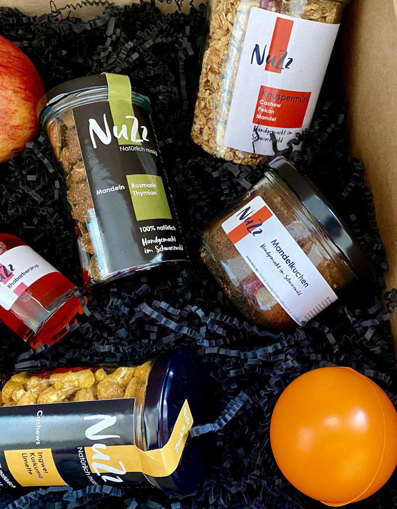 NuZz Work from Home Box