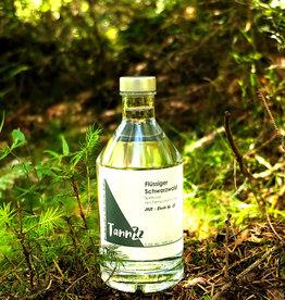 TannZz TannZz – der Schwarzwald in der Flasche