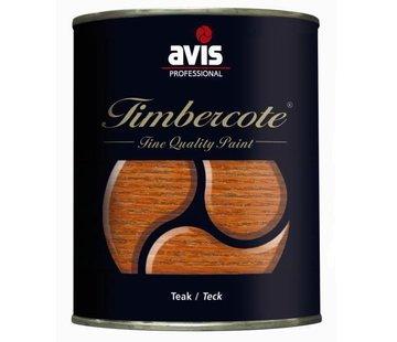 Avis Timbercote Transparant Houtkleur
