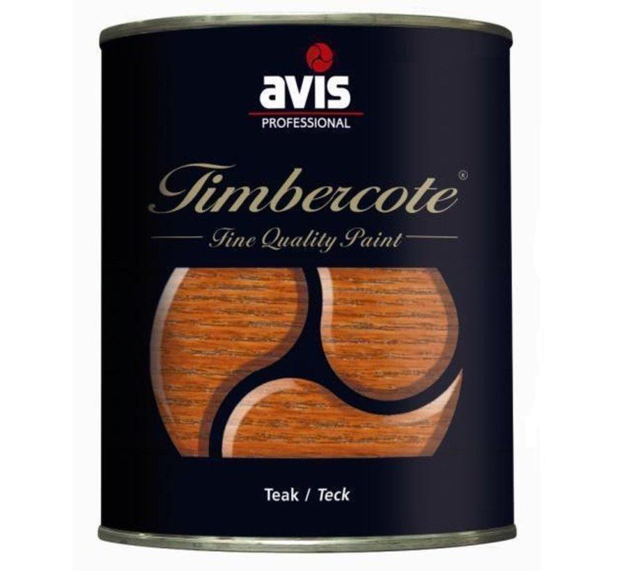 Timbercote Transparant Houtkleur