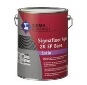 Sigma Sigmafloor Aqua 2K EP Satin