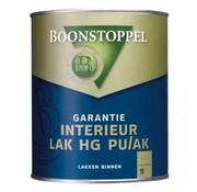 Boonstoppel Garantie Interieur Lak HG PU/AK
