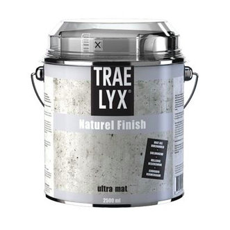 Trae Lyx Naturel Finish 2K