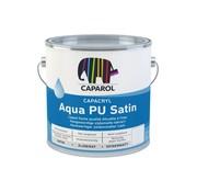 Caparol Capacryl Aqua PU Satin