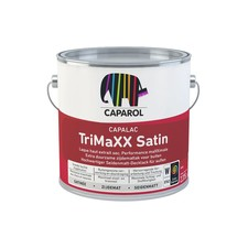 Caparol Capalac TriMaXX Satin