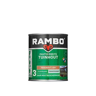 RAMBO Pantserbeits Tuinhout Transparant ZG