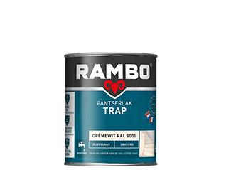 RAMBO Traplak Dekkend