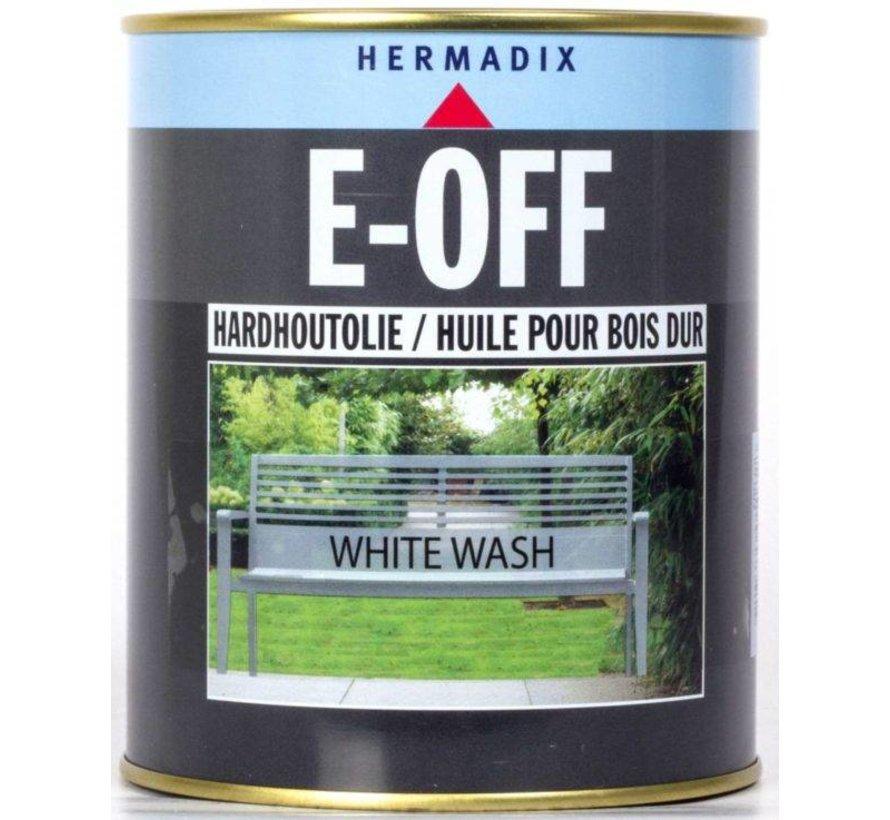 E-OFF Hardhoutolie