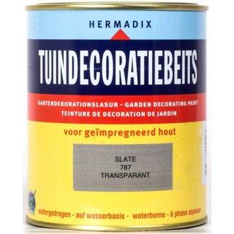 Hermadix Tuindecoratiebeits Transparant