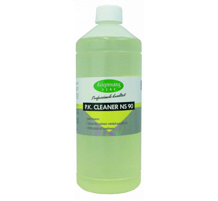 PK Cleaner