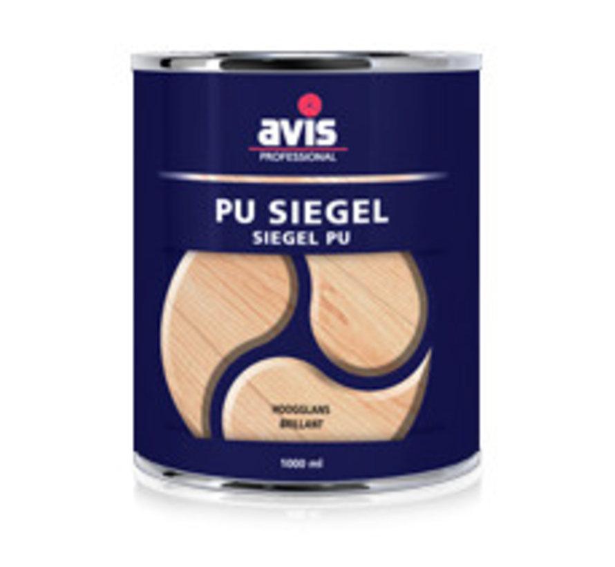 PU Siegel
