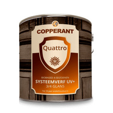 Copperant Quattro Systeemverf UV
