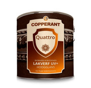 Copperant Quattro Lakverf Hoogglans UV