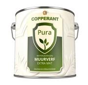 Copperant Pura Muurverf Extra Mat