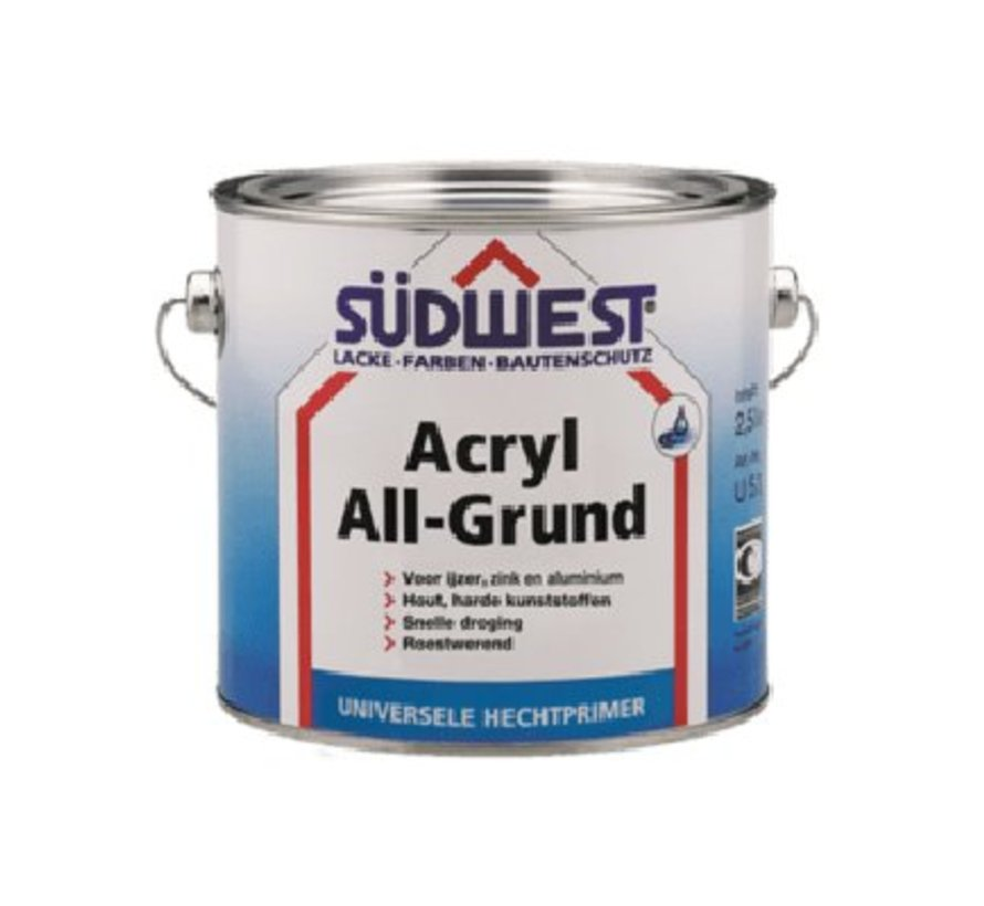 Acryl All-Grund Primer