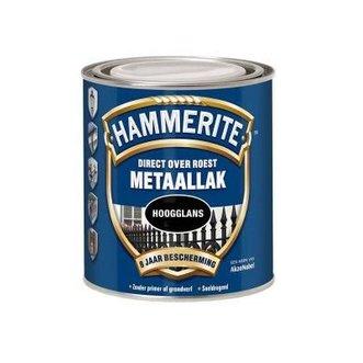 Hammerite Metaallak Hoogglans