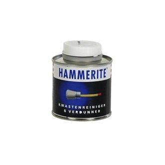 Hammerite Kwastenreiniger en verdunner