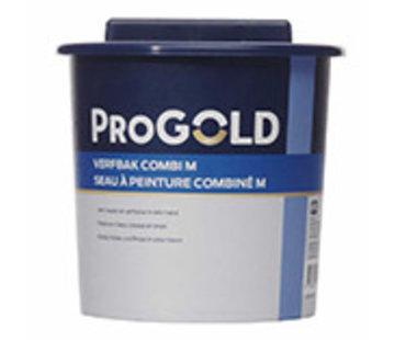 ProGold Verfbak Combi M