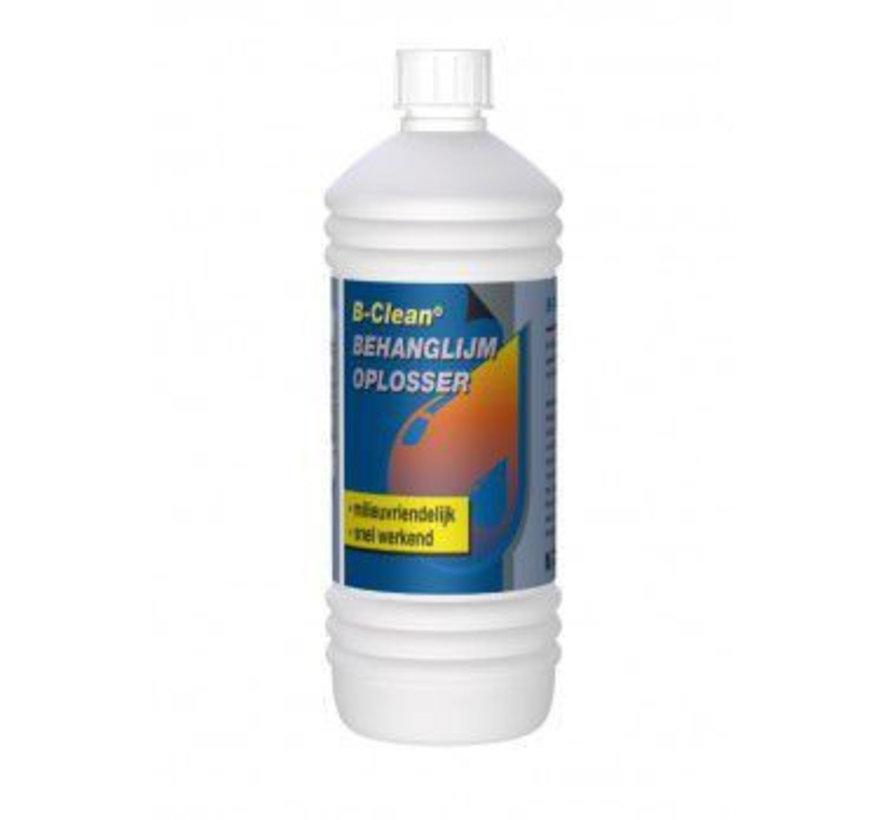 B-clean Behanglijmoplosser 1L