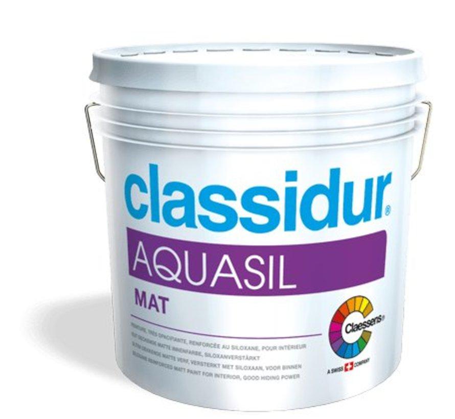 Aquasil Mat