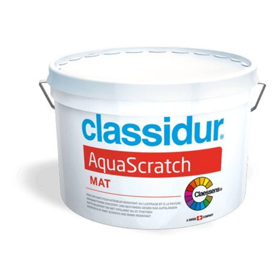 Aquascratch Mat