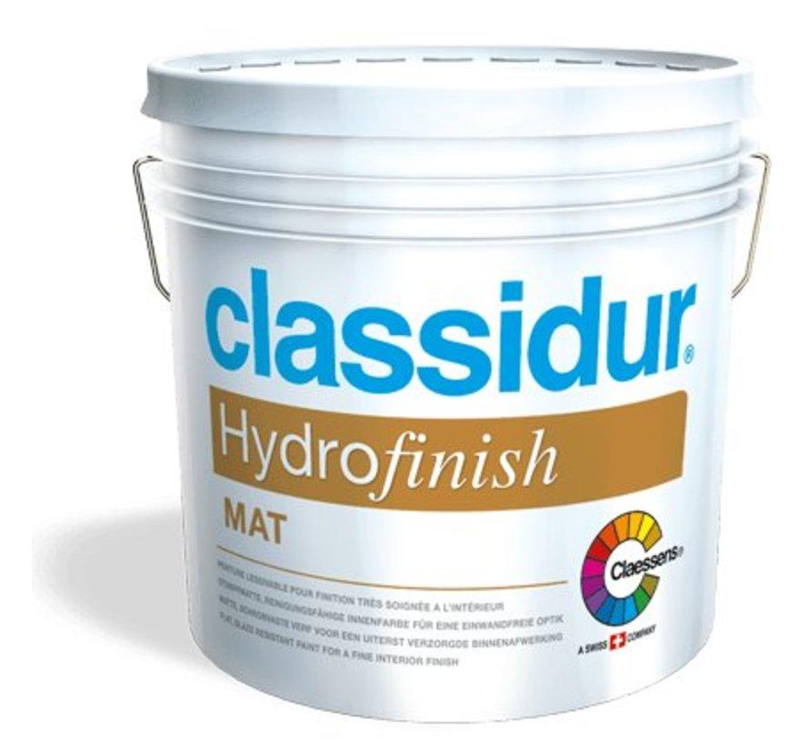 Hydrofinish Mat
