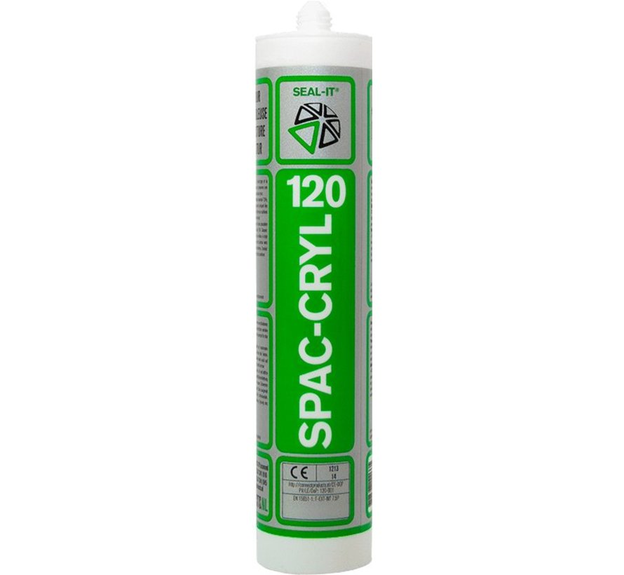 Seal-it 120 Spac-cryl