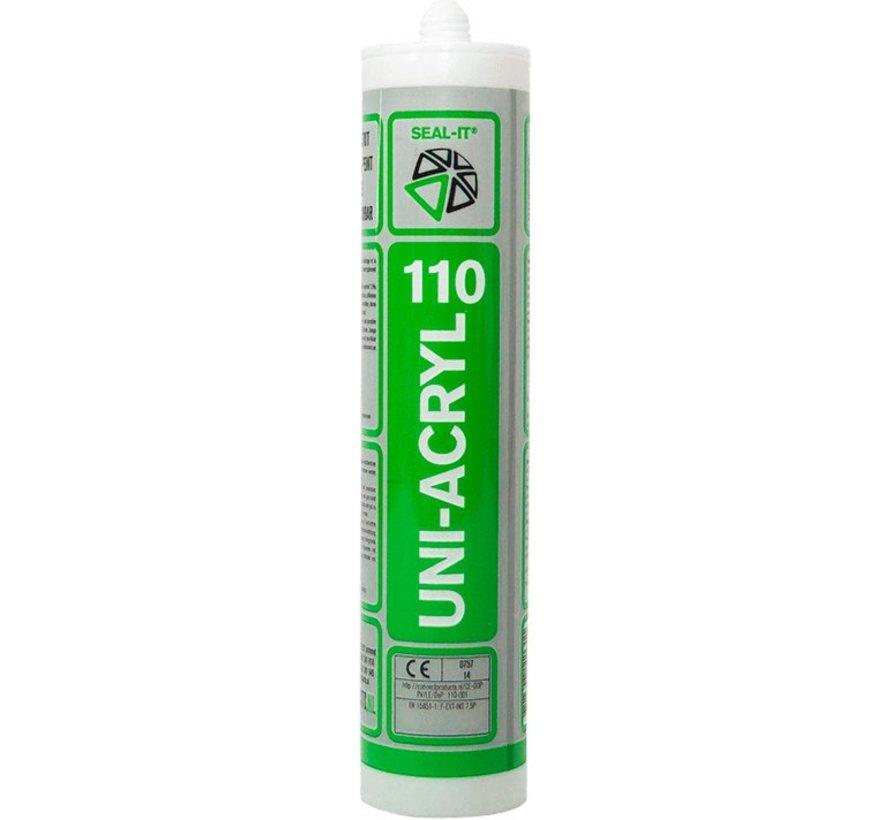 Seal-it 110 Uni-Acryl