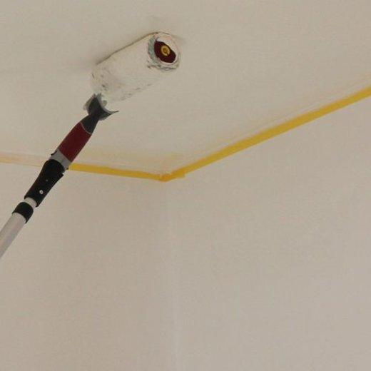 Plafond verf