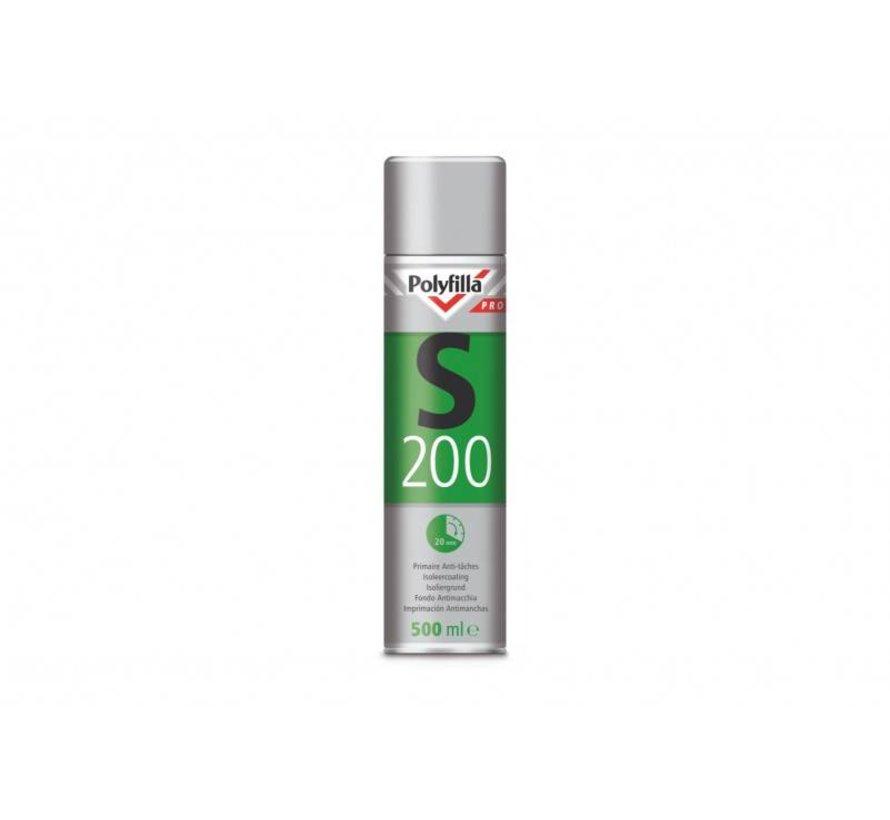 S200 Isoleercoating