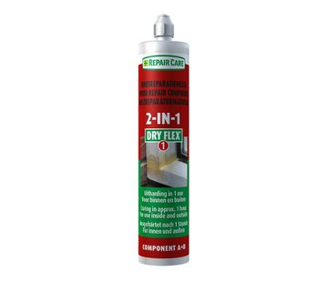 RepairCare Dry Flex 1 (2-in-1)