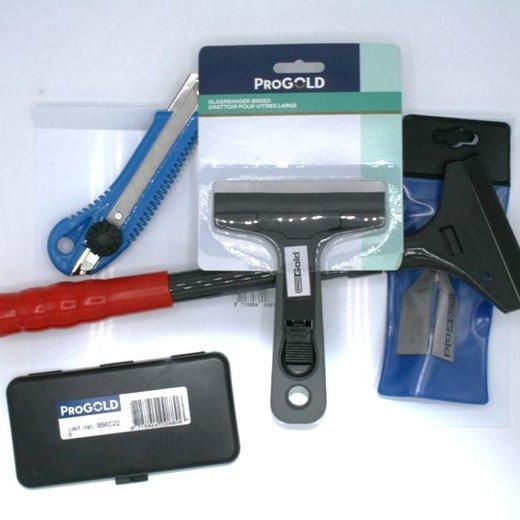 Handige hulpmiddelen