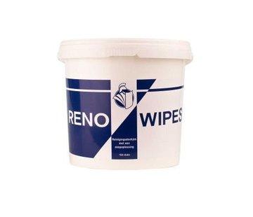 Renovaid Reiningsdoekjes 150 wipes