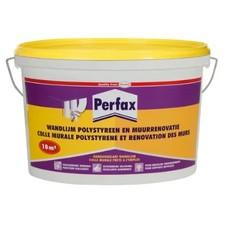 Perfax Muurrenovatielijm Polystyreen