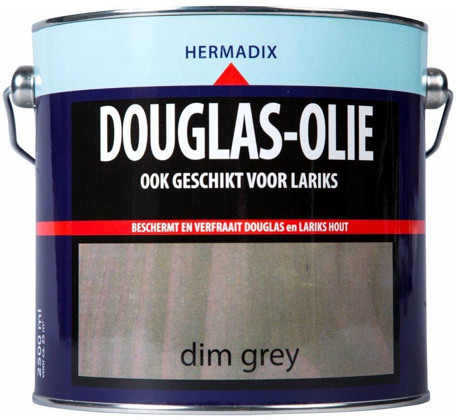 Douglas Olie