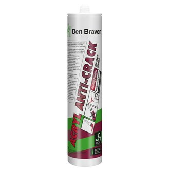 Den Braven Acryl Anti-Crack