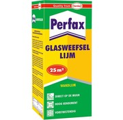 Perfax Glasweefsellijm Poeder