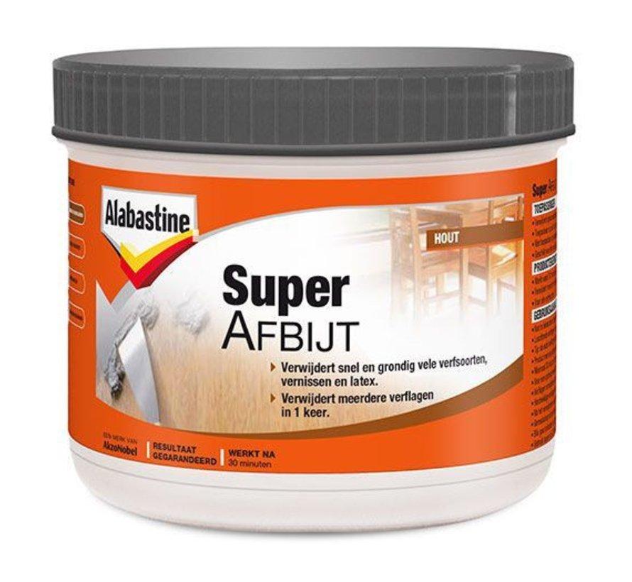 Super Afbijt