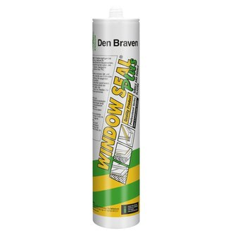 Den Braven Window Seal Plus