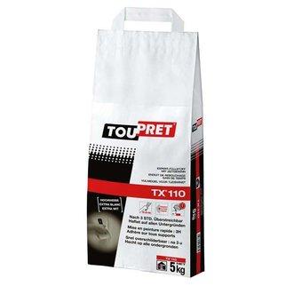 Toupret TX 110 Binnenvulmiddel