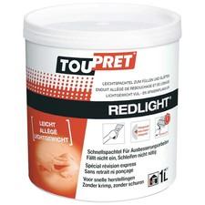 Toupret Redlight Lichtgewicht