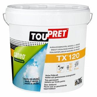 Toupret TX 120 Saneo