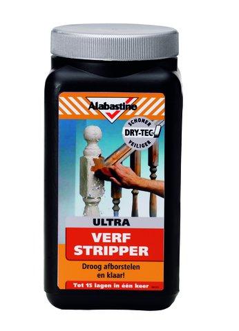 Alabastine Ultra Verfstripper (Ultra Afbijt)