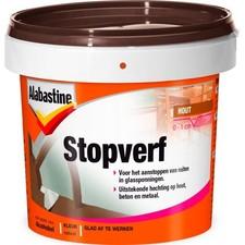 Alabastine Stopverf Naturel