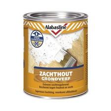 Alabastine Zachthout Grondverf