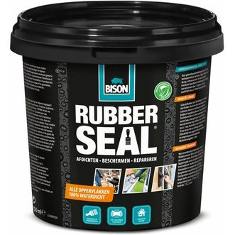 Bison Rubber Seal