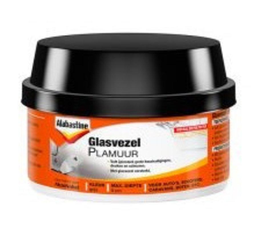 Alabastine Glasvezelplamuur