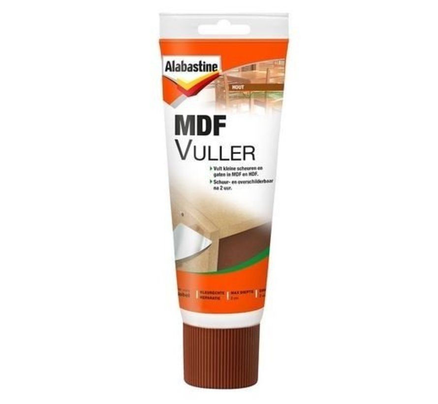 MDF Vuller