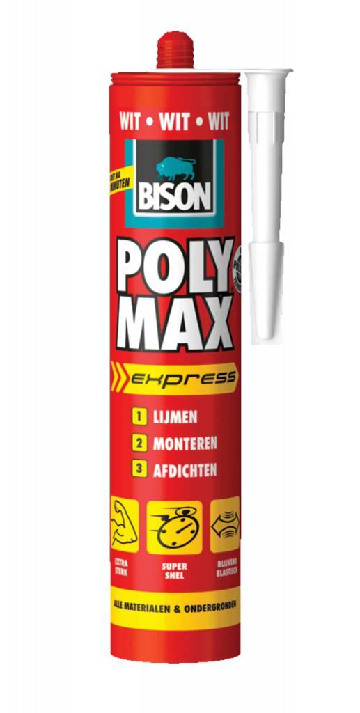 Bison Polymax Express