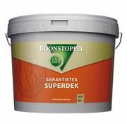 Boonstoppel Garantietex Superdek